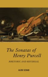 The sonatas of Henry Purcell : rhetoric and reversal laflutedepan.com