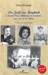 Les Juifs au Maghreb Alain CHAOULLI Livre Les Pays - laflutedepan.com