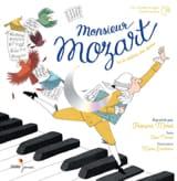 Monsieur Mozart Collectif Livre laflutedepan.com