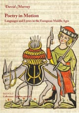 Poetry in motion : languages and lyrics in the European Middle Ages laflutedepan.com