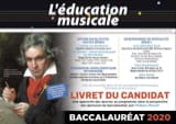 Revue - Music Education - Candidate's Booklet - Baccalaureate 2020 - Book - di-arezzo.com