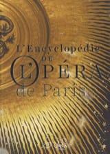 Encyclopédie de l'Opéra de Paris laflutedepan.com