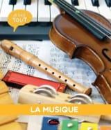 La musique Nathalie THIBAULT Livre laflutedepan.com