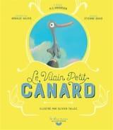 Le Vilain Petit Canard Heloïse CHOURAKI Livre laflutedepan.com