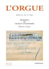 Revue - The Organ No. 321-324 (2018 / I-IV) - Book - di-arezzo.co.uk