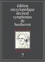 7ème symphonie / édition encyclopédique laflutedepan