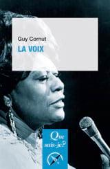 Guy CORNUT - The voice - Book - di-arezzo.co.uk