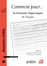 Comment jouer... la Fantaisie-Impromptu de Chopin laflutedepan.com