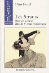 Les Strauss : rois de la valse dans la Vienne romantique laflutedepan.com