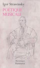Poétique musicale sous forme de six leçons laflutedepan.com