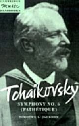 Tchaikovsky Symphony no. 6 (Pathétique) laflutedepan.com
