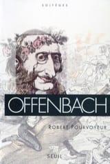Offenbach Robert POURVOYEUR Livre Les Hommes - laflutedepan.com