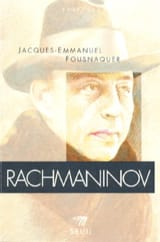Rachmaninov FOUSNAQUER Jacques-Emmanuel Livre laflutedepan.com