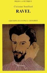 Ravel - Christine SOUILLARD - Livre - laflutedepan.com