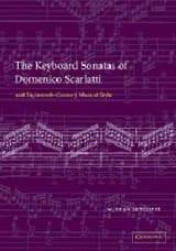 The keyboard sonatas of Domenico Scarlatti and eighteenth-century music style laflutedepan.com