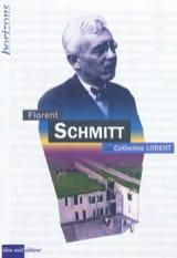 Florent Schmitt Catherine LORENT Livre Les Hommes - laflutedepan.com