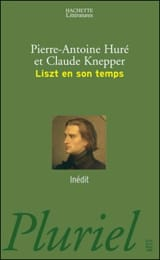 Liszt en son temps laflutedepan.com