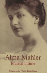 Journal intime - suites : 1898-1902 Alma MAHLER laflutedepan.com