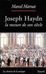 Joseph Haydn Marcel MARNAT Livre Les Hommes - laflutedepan.com