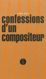 Confessions d'un compositeur / A composer's confessions laflutedepan.com