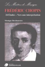 24 Études de Chopin : vers une interprétation laflutedepan.com