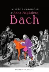 La petite chronique d'Anna Magdalena Bach - laflutedepan.com