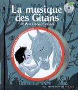 La musique des Gitans - laflutedepan.com