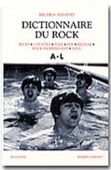 Michka dir. ASSAYAS - AL Rock Dictionary - Book - di-arezzo.co.uk