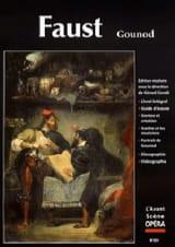 Avant-scène opéra (L'), n° 231 : Faust GOUNOD Livre laflutedepan