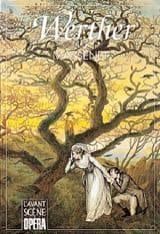 Avant-scène opéra (L'), n° 61 : Werther laflutedepan.com