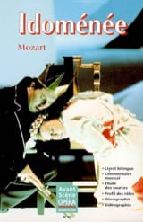 Avant-scène opéra (L') n° 89 : Idoménée laflutedepan.com