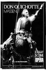 Avant-scène opéra (L'), n° 93 : Don Quichotte laflutedepan.com