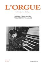 Revue - The Organ, No. 294 (2011 / II) - Book - di-arezzo.co.uk