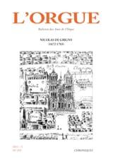 Revue - The Organ, n ° 293 (2011 / I) - Book - di-arezzo.co.uk
