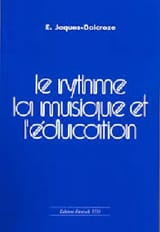 Le rythme, la musique et l'éducation laflutedepan.com