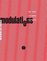 Modulations : une histoire de la musique électronique - laflutedepan.com
