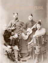 Claude RIBOUILLAULT - La musique au fusil - Livre - di-arezzo.fr