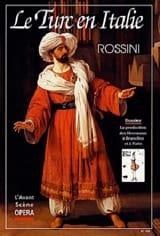 Avant-scène opéra (L'), n° 169 : Le Turc en Italie laflutedepan.com