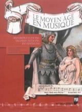 Le Moyen-Âge en musique : interprétations, transpositions, inventions laflutedepan.com
