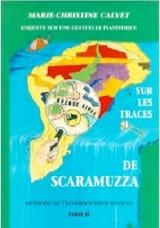 Sur les traces de Scaramuzza - Tome 2 laflutedepan.com