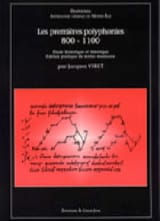 Diaphonia n° 1 : Les premières polyphonies (800-1100) laflutedepan.com