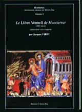 Diaphonia n°3 : Le Llibre Vermell de Montserrat (XIVe siècle) - laflutedepan.com
