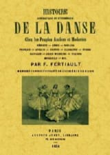 Histoire anecdotique et pittoresque de la danse laflutedepan.com