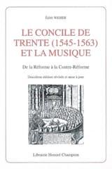 Le concile de Trente (1545-1563) et la musique laflutedepan.com