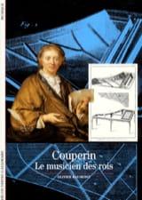 Couperin, le musicien des rois Olivier BAUMONT Livre laflutedepan.com