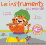 Marion BILLET - The instruments of the world, vol. 1 - Book - di-arezzo.co.uk