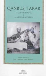 Qanbûs, tarab : le luth monoxyle & la musique du Yémen laflutedepan.com