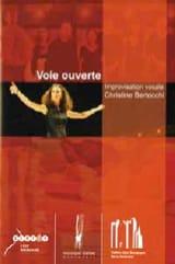 Voie ouverte : Christine Bertocchi, improvisation musicale laflutedepan.com