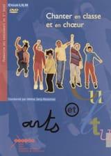 Chanter en classe et en choeur Hélène JARRY-PERSONNAZ laflutedepan.com