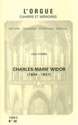 Revue - L'Orgue - cahiers et mémoires, n° 40 (1988/II) - Livre - di-arezzo.fr